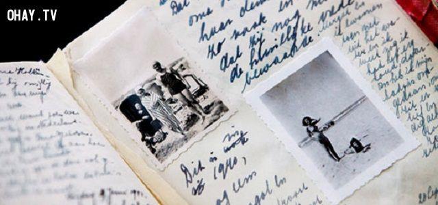 ảnh câu nói hay,câu nói truyền cảm hứng,nhật ký anne frank,truyền cảm hứng