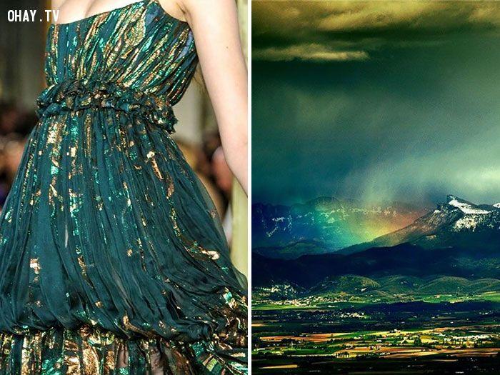 ảnh thời trang,thiên nhiên,cảm hứng,truyền cảm hứng thiết kế,cảm hứng thiết kế,thiết kế thời trang