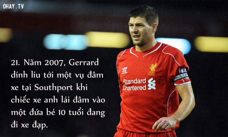 ảnh steven gerrard,tiền vệ đội trưởng,câu lạc bộ Liverpool,bóng đá thế giới,huyền thoại bóng đá,bóng đá