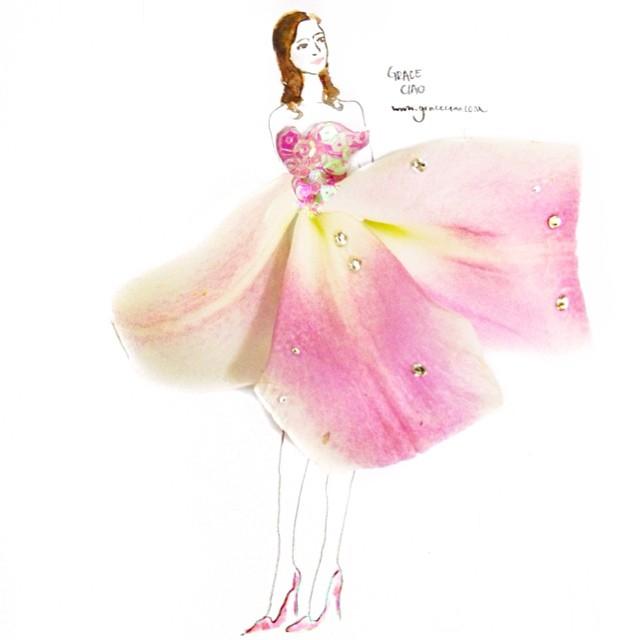 ảnh thời trang,Grace Ciao,thời trang trẻ,thiết kế thời trang