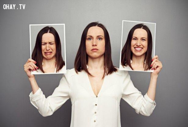 Giận dữ là một trạng trái cảm xúc bình thường