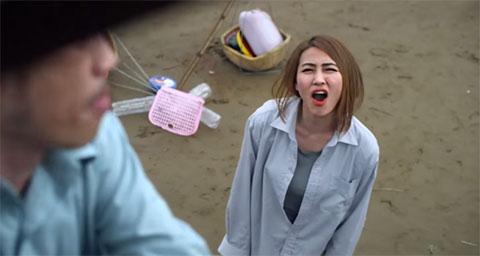 Phim Ma Dai được nhiều người khen hay sau 4 ngày ra mắt