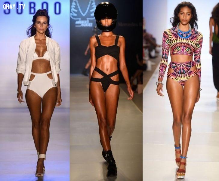 ảnh đồ bơi,làm đẹp,bikini,đồ mặc đi biển,xu hướng bikini,bikini 2015