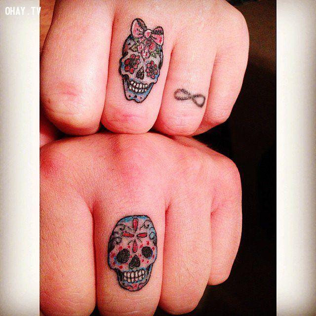nghệ thuật tattoo