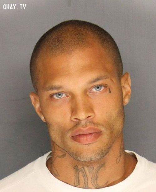 ảnh người mẫu,tội nhân,phạm nhân đẹp trai,phạm nhân đẹp gái,trai đẹp,gái đẹp,tù nhân