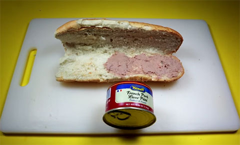 Thú vị video stop motion về bánh mì Việt Nam được ghép từ 1146 tấm hình