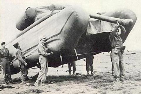 """Hé lộ thông tin về Đội quân \""""bóng ma\"""" đã giúp phe đồng minh giành chiến thắng trong thế chiến thứ 2"""