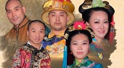 Dàn diễn viên Hoàn Châu cách cách 2015 gây phẫn nộ vì quá xấu