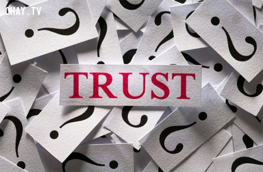 Trust lòng tin