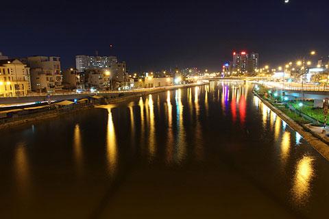 Ánh Đèn Sài Gòn