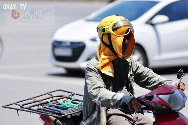 ảnh Hà Nội,nắng nóng,nhiệt độ,nhiệt độ hà nội,hạn hán,thiên tai