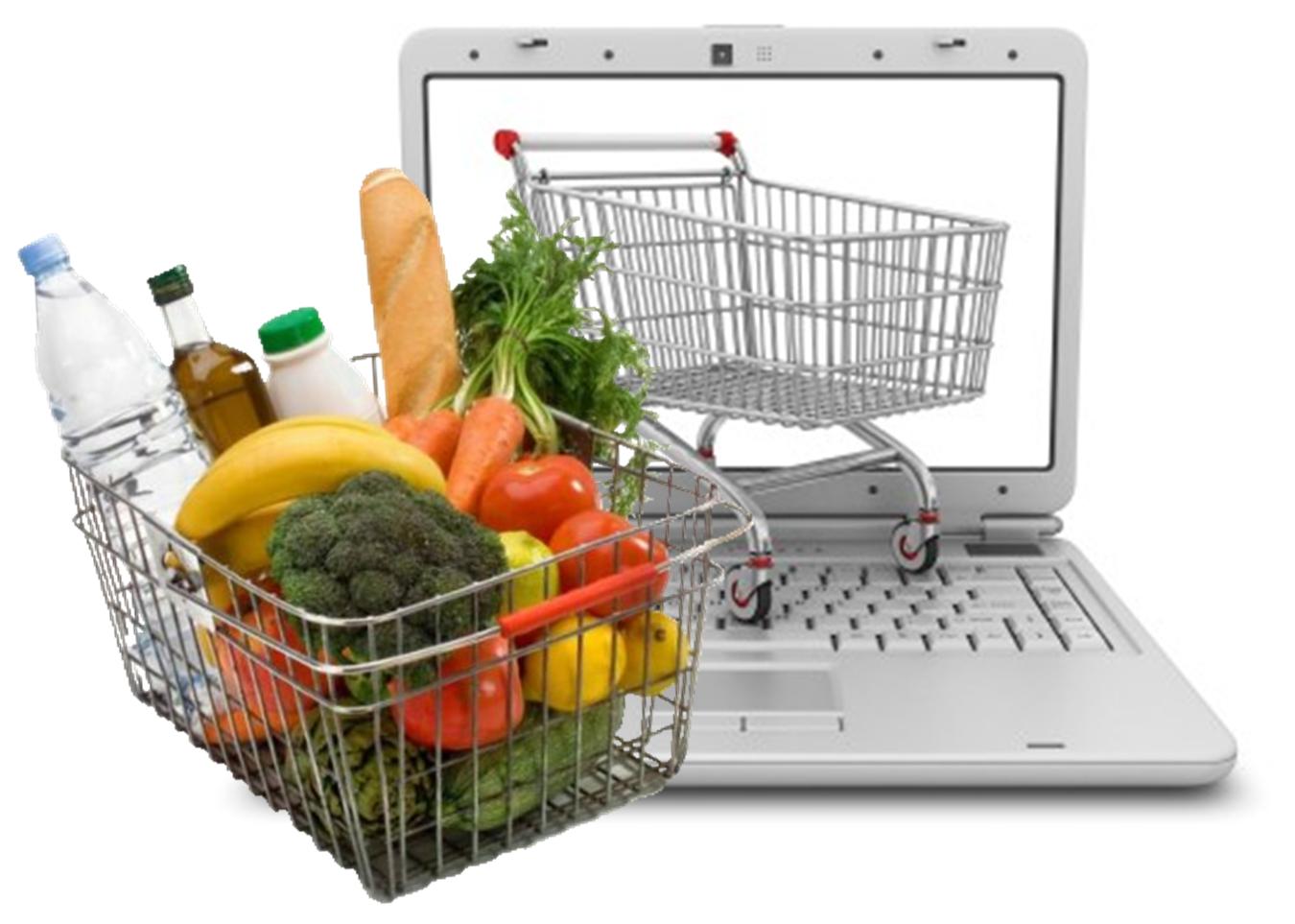 Kinh doanh món ăn online
