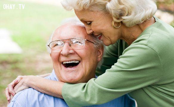 Bạn là người đàn ông may mắn nếu bạn có thể tìm được một người bạn đời đúng nghĩa, sẵn sàng cùng bạn đi qua hết thảy thăng trầm trong cuộc sống