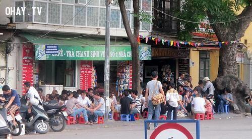 ảnh Người Sài Gòn,tính cách Người Sài Gòn,đặc trưng người Sài Gòn