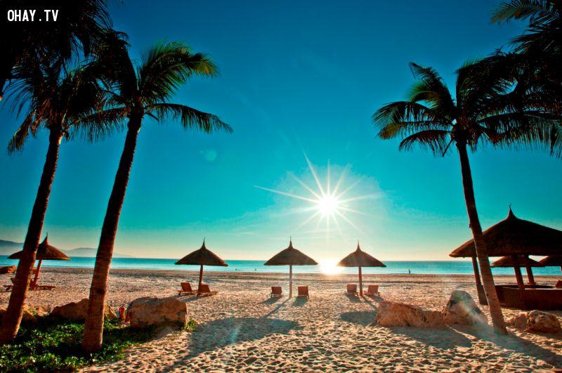 ảnh du lịch mùa hè,du lịch nổi tiếng,du lịch hè Việt Nam,du lịch hè,chơi hè ở đâu,du lịch việt nam