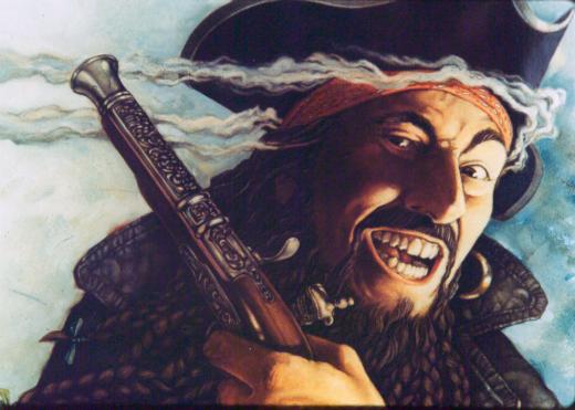 ảnh cướp biển,sự thật,giết người,có thể bạn chưa biết,sự thật về cướp biển