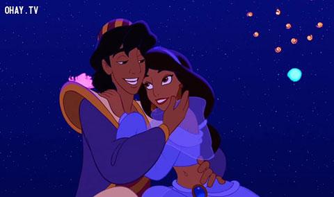 11 bí quyết giúp cuộc sống của bạn đẹp như những bộ phim Disney