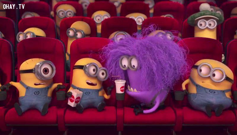 ảnh rạp chiếu phim,kiểu người bị ghét,văn hóa nơi công cộng