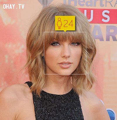 ảnh Trò chơi đoán tuổi,How Old Do I Look,Game đoán tuổi Microsoft,ngôi sao Hollywood