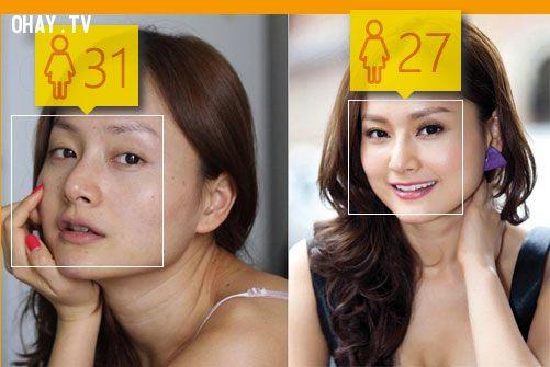 ảnh Microsoft,How old do I look,ứng dụng đoán tuổi,đoán tuổi