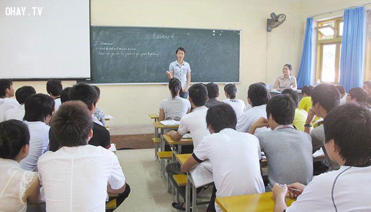 ảnh sinh viên,kỉ niệm thời sinh viên,điều sinh viên sợ