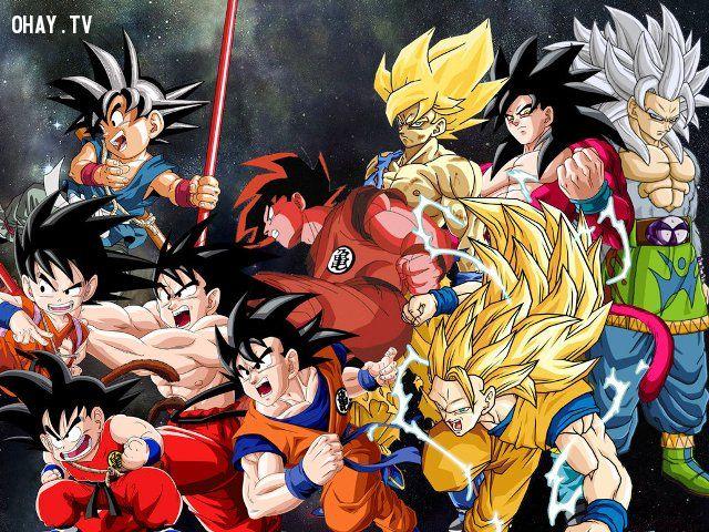 ảnh Thế hệ 8x,truyện tranh,Doraemon,Son Goku,dũng sĩ hesman,truyện tranh ngày xưa