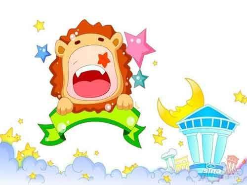 sư tử sợ nhất môn văn