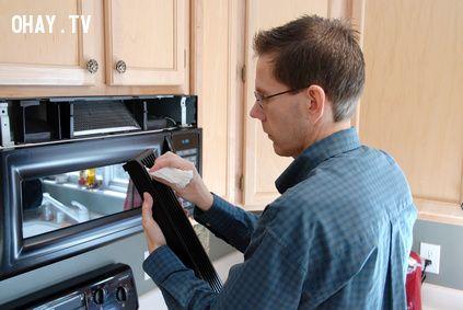 sửa chữa đồ gia dụng tại nhà