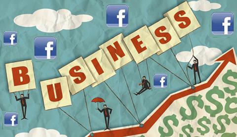 """Bí quyết thành công người \""""kinh doanh trên facebook\"""""""