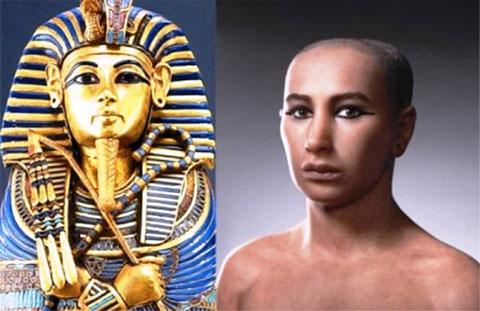 Vén bức màn huyền bí về vị Pharaông nổi tiếng nhất trong lịch sử của Ai Cập cổ đại