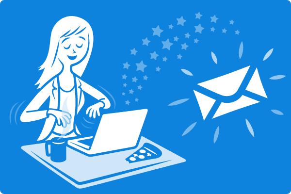 ảnh email,cách email,cách viết email,kỹ năng văn phòng