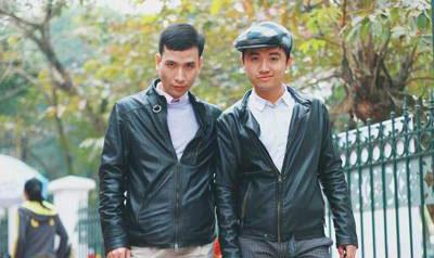 """Tấm chân tình của 1 tiền bối dành cho hậu bối """"hot boy""""- Minh Quân Vietnam idol 2015."""