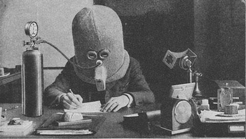 Những sáng chế điên rồ và thú vị bạn không tin là đã từng tồn tại