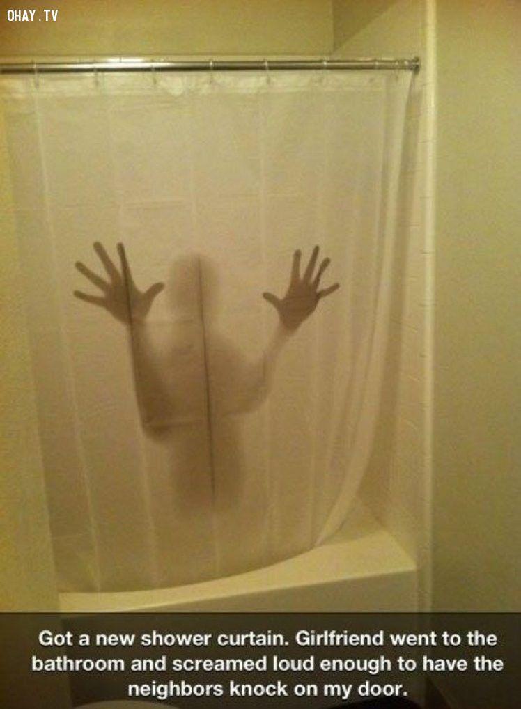 ảnh rèm cửa,rèm cửa phòng tắm,rèm che phòng tắm,sáng tạo