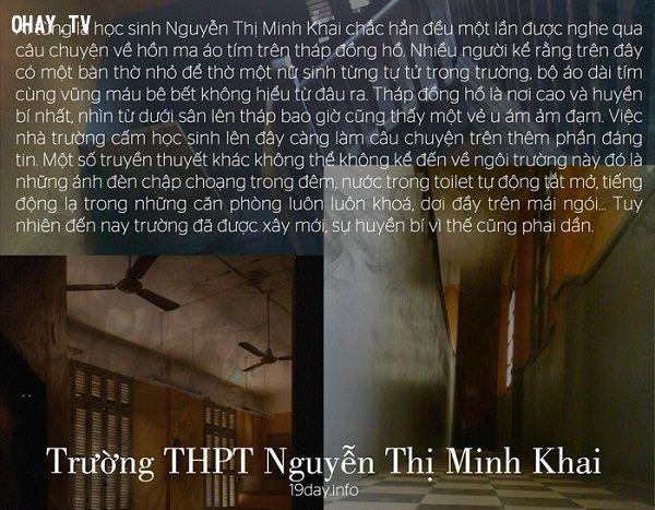 ảnh có ma ở Sài Gòn,địa điểm đáng sợ ở Sài Gòn,rùng mình ở Sài Gòn,ớn lạnh ở Sài Gòn,đồn đại,lời đồn