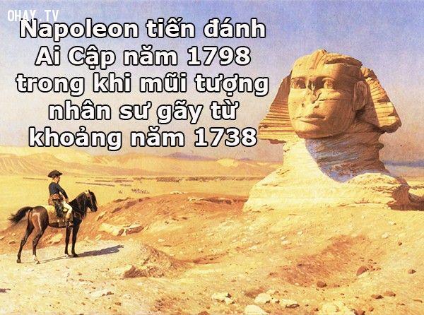 ảnh lịch sử loài người,lịch sử,có thể bạn chưa biết