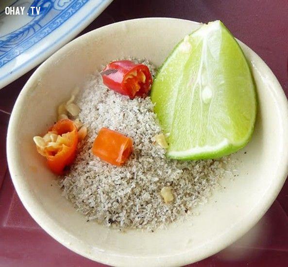 ảnh muối tiêu chanh,cách làm muối tiêu chanh,hướng dẫn nấu ăn,mẹo nấu ăn