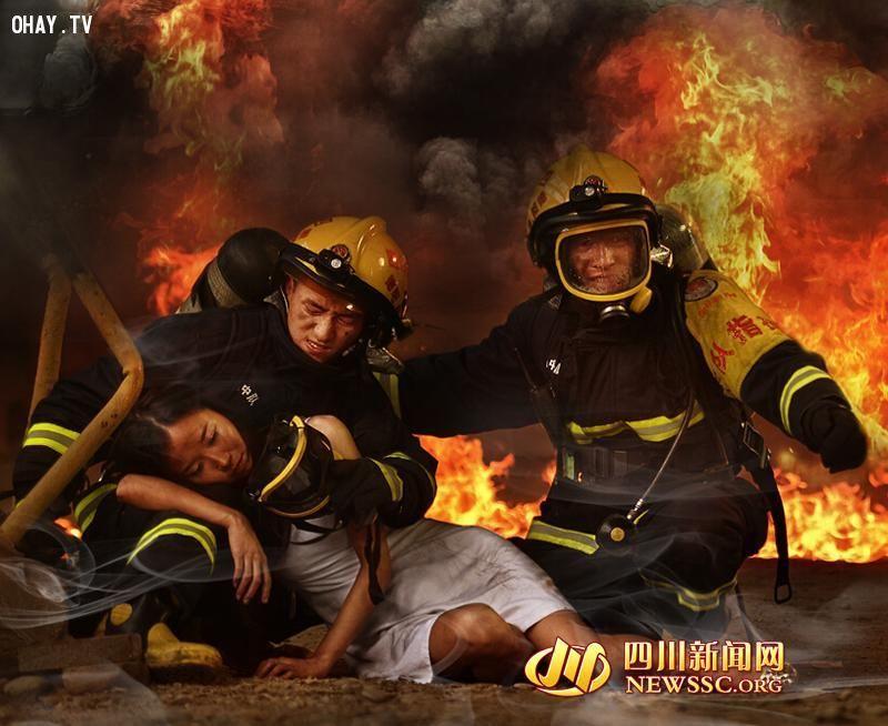 ảnh cháy nhà,hỏa hoạn,làm gì khi cháy nhà,kỹ năng sinh tồn,kỹ năng sống