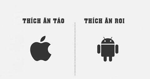 Luôn có 2 loại người trên thế giới. Bạn thuộc loại nào?