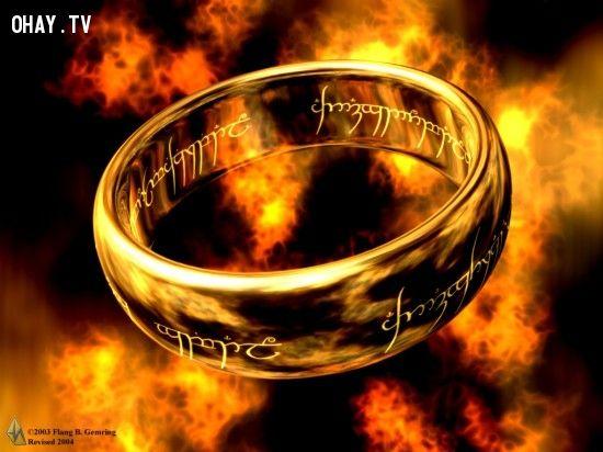 ảnh chúa tể của những chiếc nhẫn,bài học cuộc sống từ phim,bài học cuộc sống