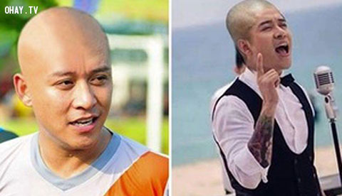 4 lý do khiến Tuấn Hưng cược cạo trọc đầu nếu Việt Nam thua