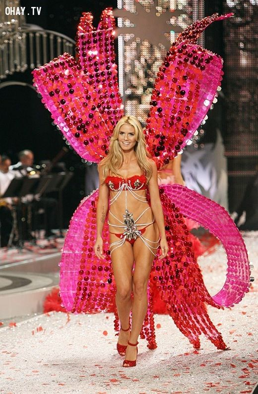 ảnh thời trang,victoria secret,gương mặt thiên thần