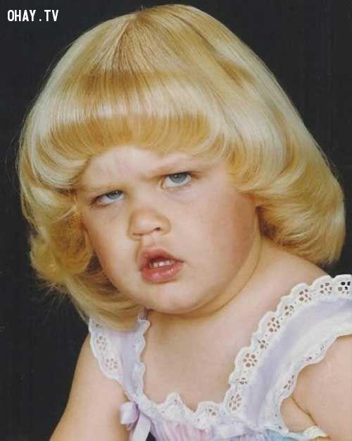 ảnh kiểu tóc,thời trang,kiểu tóc lỗi thời,kiểu tóc ngày xưa