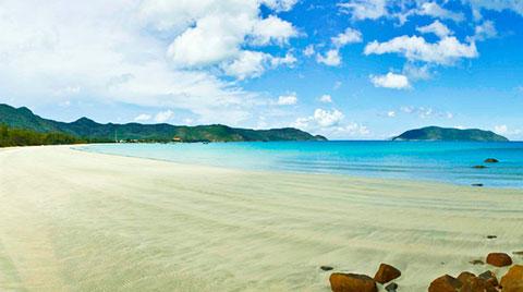Côn Đảo, thiên đường du lịch mùa hè