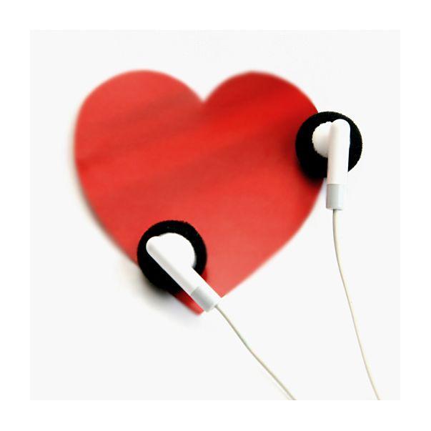 lắng nghe tim em