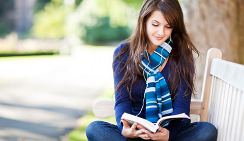 10 lý do khiến người hướng nội cực lôi cuốn