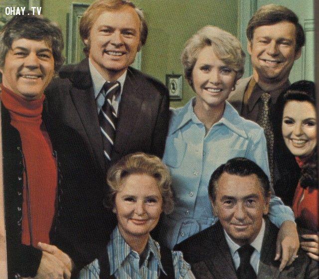 7 diễn viên đầu tiên của  Days of our lives