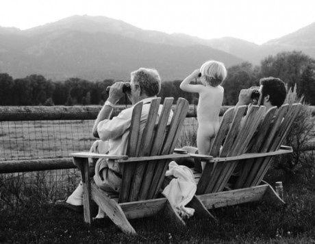 ảnh cười té ghế,những hình ảnh cha nào con nấy,cha nào con nấy,like father like son,ảnh hài hước