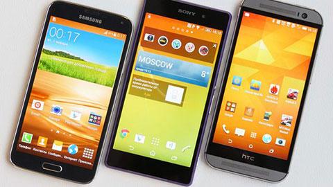 Những lưu ý cần thiết khi mua Smartphone Android