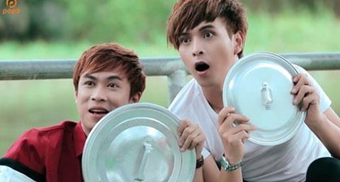 Vượt mặt Sơn Tùng, MV của cặp đôi song Hồ phá kỷ lục view YouTube tại Việt Nam